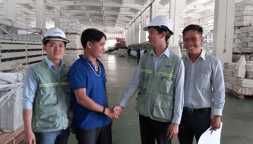 INVT Power tham gia triển lãm VietNam Ete và Enertec Expo 2017