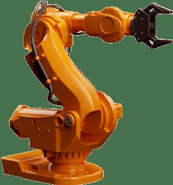 cac-ung-dung-cua-he-thong-ac-servo-da200-trong-cong-nghiep-canh-tay-robot